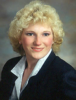 Sherry Baldwin | Director of Funeral Services WI